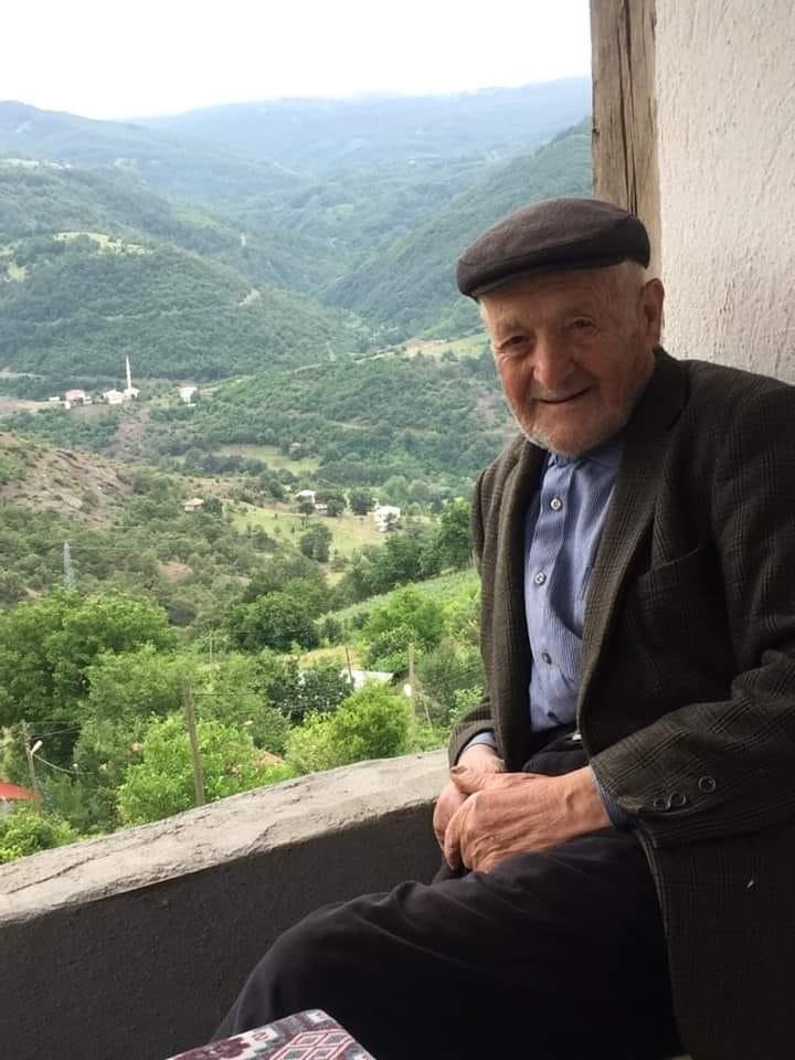 Çukurköy Mahallesi Çavuşgil Semtinden olup Ünye'de İkamet eden Sami Sevindik Vefat Etti
