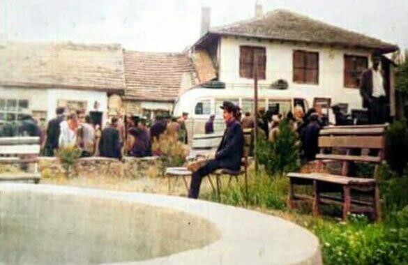63 Yıl Önce 1957 Senesinde Akkuş'ta Gezelim