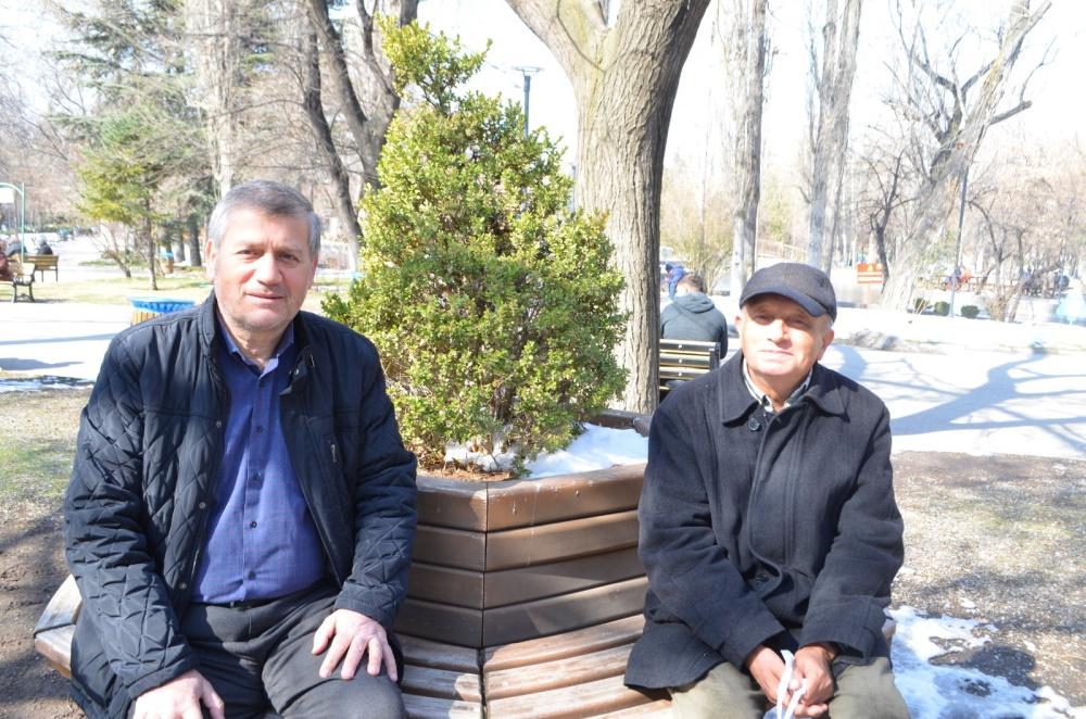 Canlı Yayında Akkuş'un İlçe Oluşunun her sene 4 Mart'ta Neden Kutlanması Gerektiği Net Bir Şekilde Açıklandı. İhsan ÇAM'ın Konuğu Emekli Öğretmen Ramazan KAYA