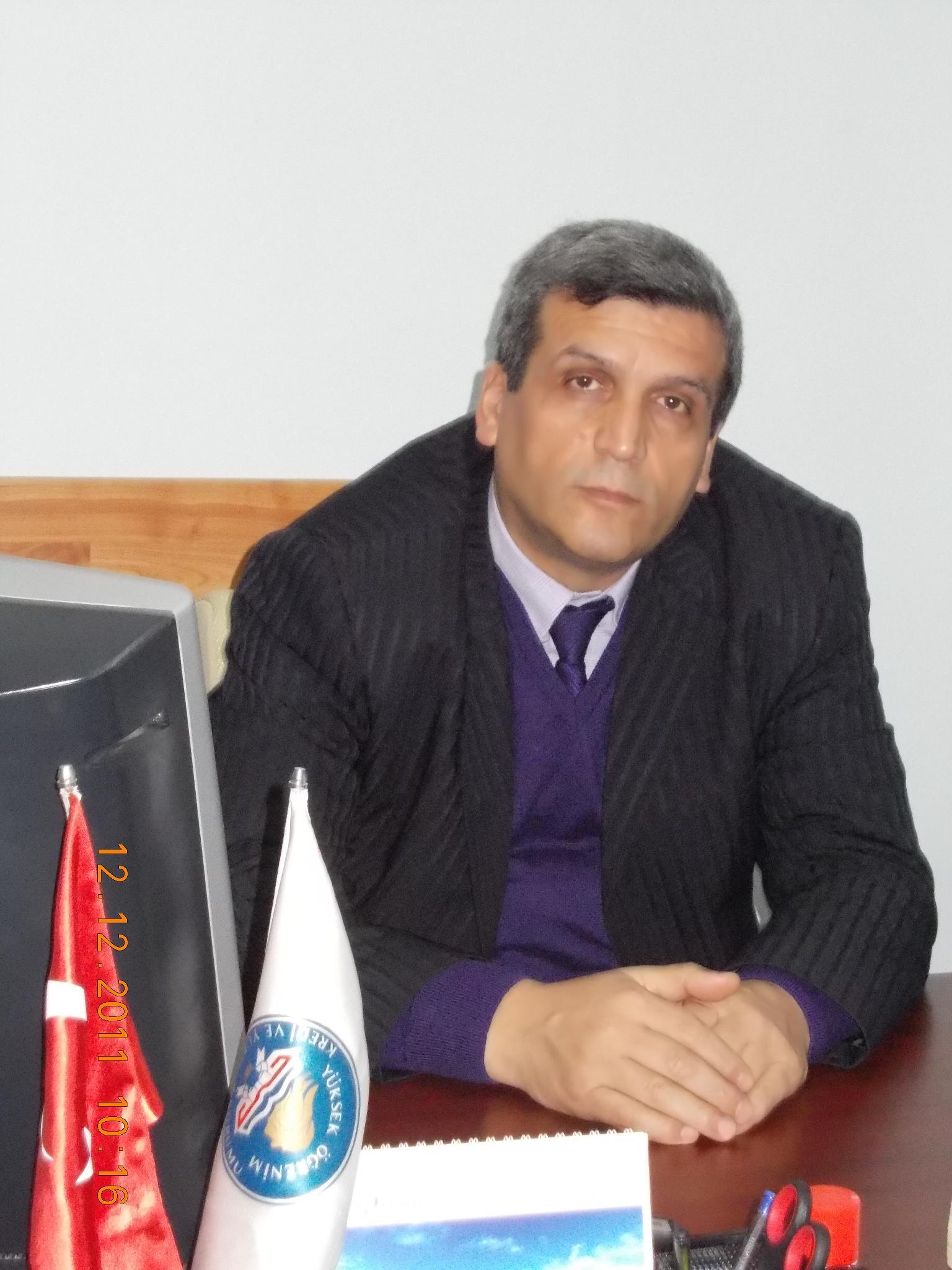 Çukurköy Kiren Semtinden Murat (Şaban) GÖRÜR Vefat Etti