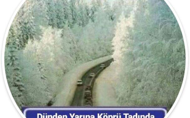 4 Mart Akkuş'un İlçe Olarak Kurulmasının  67. Yıldönümünde  Dünden Yarına Köprü Akkuş Facebook Sayfası  Kutlama Mesajı Yayınladı