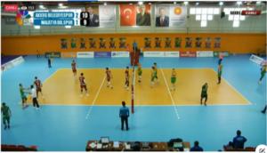 Tebrikler; Akkuş Belediyespor Malatya Büyükşehir'i 3-1 Yenerek Puanını 38'e Çıkardı.