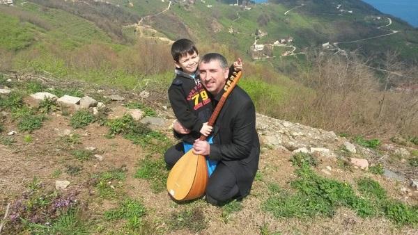 4 Mart Akkuş'un İlçe Olarak Kurulmasının  67. Yıldönümünde  Yüksel Mürsel KARAYİĞİT  Akkuş'un Gürgenleri Müziği ile  Kutlama Mesajı Yayınladı