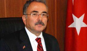Ordu Büyükşehir Belediye Başkanı Coronavirus'e yakalandı