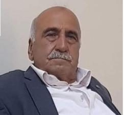 Akkuşlu Esnaflarımızdan Erdoğan Kaşıkçıoğlu ve Akkuş Ak Parti Eski İlçe Başkanı İzzet Kaşıkçıoğlu'nun  Babaları İsmail Kaşıkçıoğlu Vefat Etti